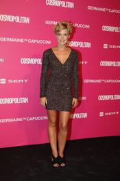 Tania Llasera en los Premios Cosmopolitan 2010