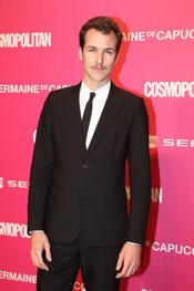 Jorge Suquet en los Premios Cosmopolitan 2010