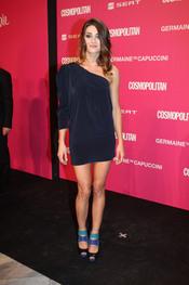 Olivia Molina en los Premios Cosmopolitan 2010
