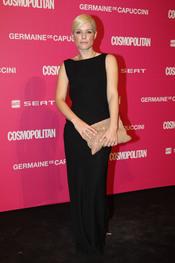 Soraya en los Premios Cosmopolitan 2010