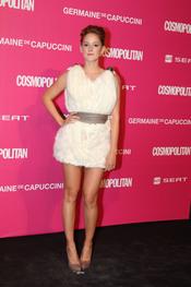 Premios Cosmopolitan 2010: Ana María Polvorosa