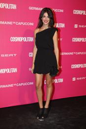 Premios Cosmopolitan 2010: Noelia López