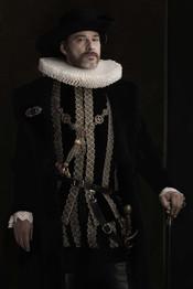 Eduard Fernández en 'La princesa de Éboli'