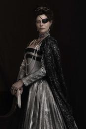 Belén Rueda es Ana de Mendoza en 'La princesa de Éboli'