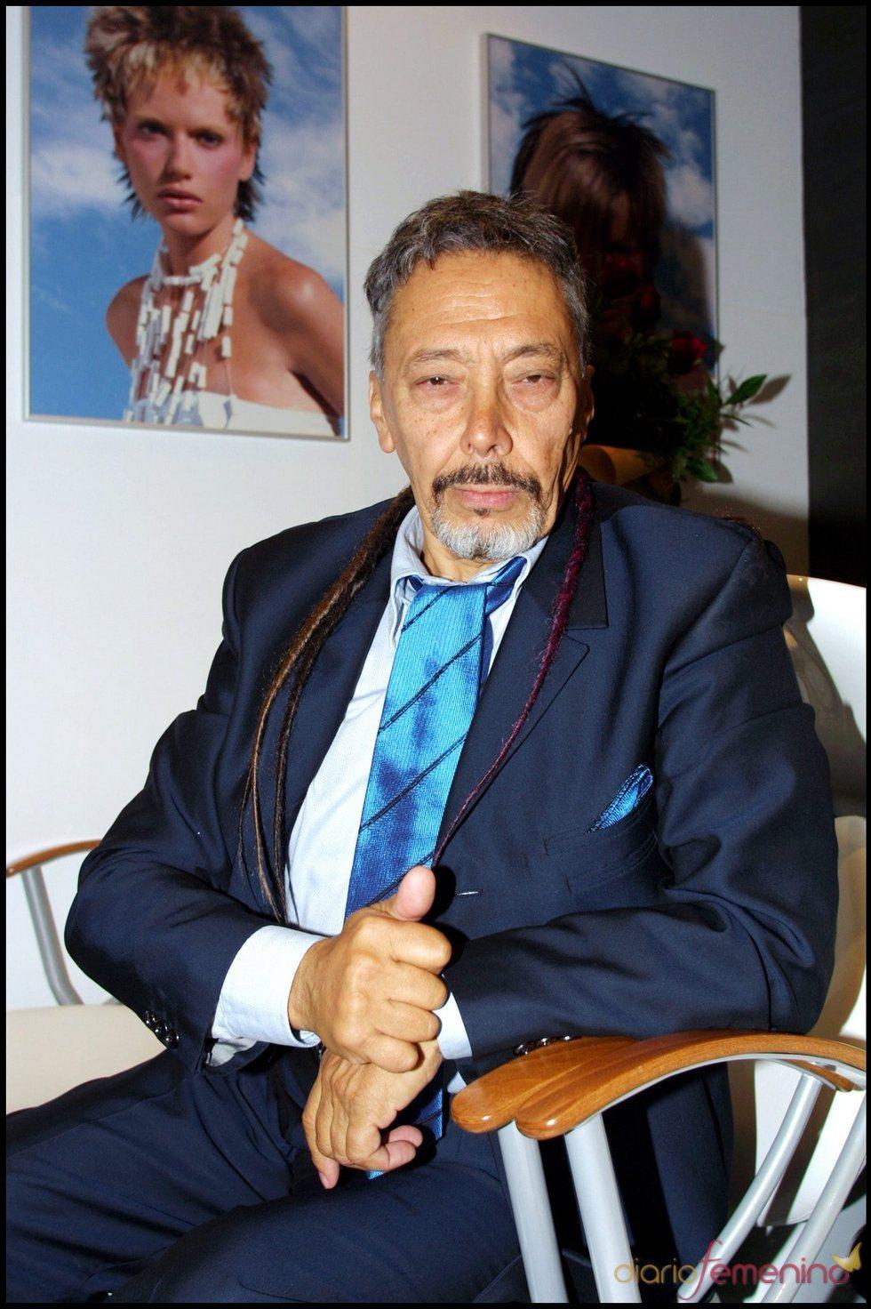 Luis Llongueras, despedido por su hija