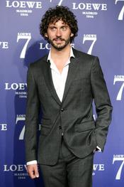 Paco León en la presentación de la fragancia 7 de Loewe Madrid