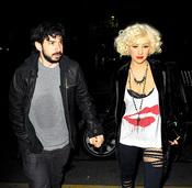 Christina Aguilera y Jason Bratman se separan