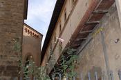 Ostello Sette Santi, Florencia