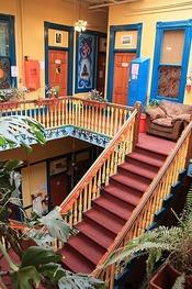USA Hostels San Diego, Estados Unidos