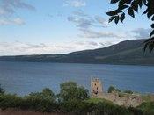 El hotel del Lago Ness, Escocia