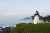 HI-Point Montara Lighthouse, Montara