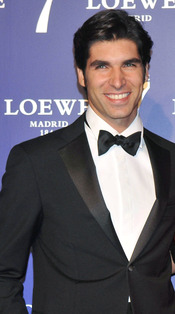 Cayetano Rivera es la imagen de Loewe