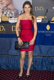 Elsa Pataky en el estreno de 'Didi' en Hollywood