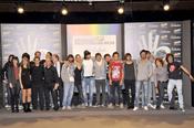Los nominados a los premios 40 Principales
