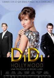 Cartel película Didi Hollywood