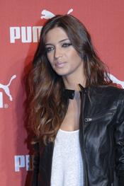 La nueva imagen de Puma será Sara Carbonero