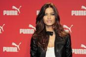 Sara Carbonero le pone cara a Puma