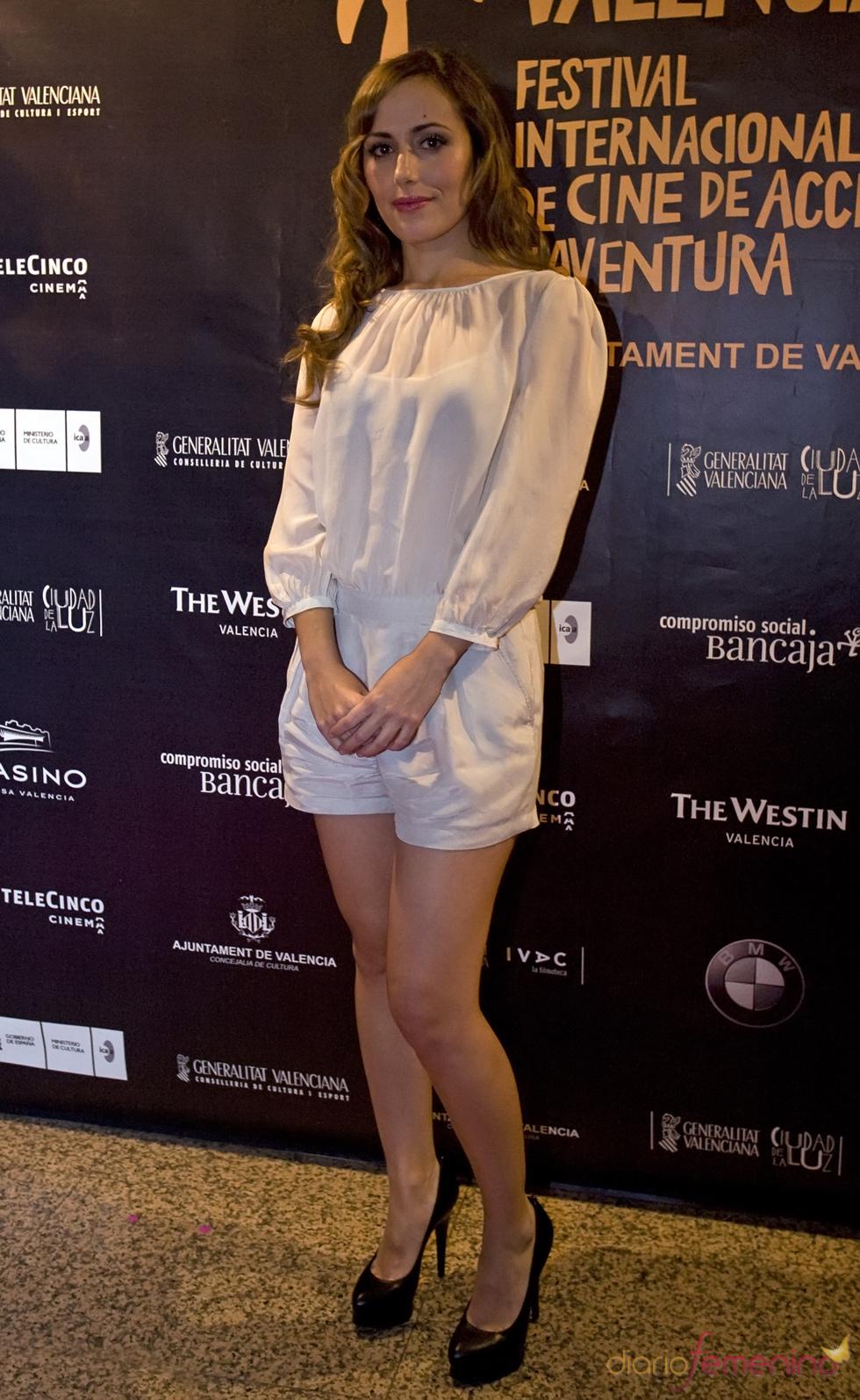 Irene Montalá está entre el reparto de 'Alakrana'