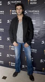 Antonio Velázquez también está entre el reparto de 'Alakrana'