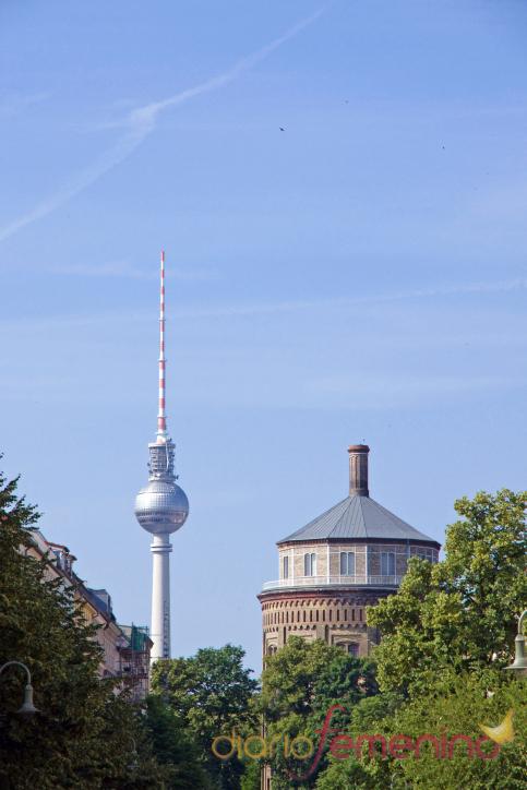 Prenzlauer Berg, Berlín
