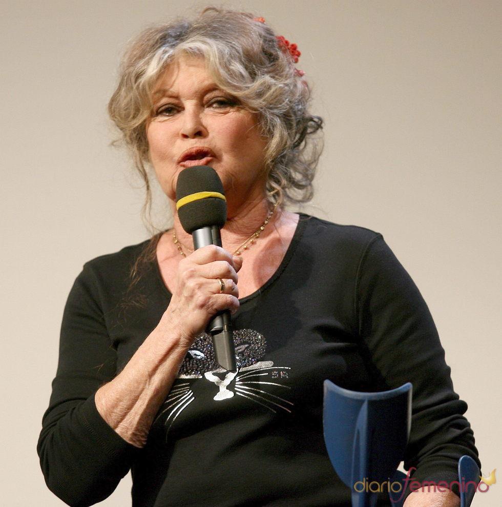 Brigitte Bardot, ¿futura presidenta de Francia?