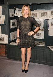 Anna Paquin  en los premios Scream Awards