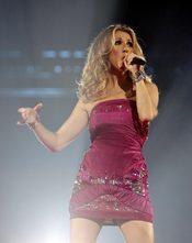 Céline Dion ingresa en el hospital antes de que nazcan sus mellizos
