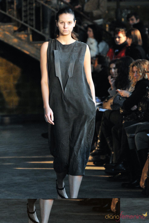 Creación de Ewelina Klimczak para la Poland Fashion Week