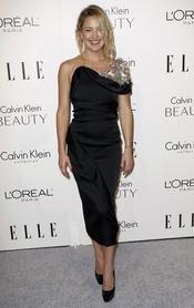 Kate Hudson, muy sofiesticada en la fiesta Elle