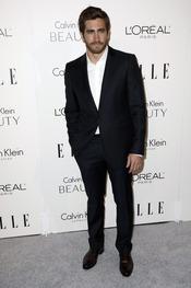 Fiesta Elle 2010: Jake Gyllenhaal