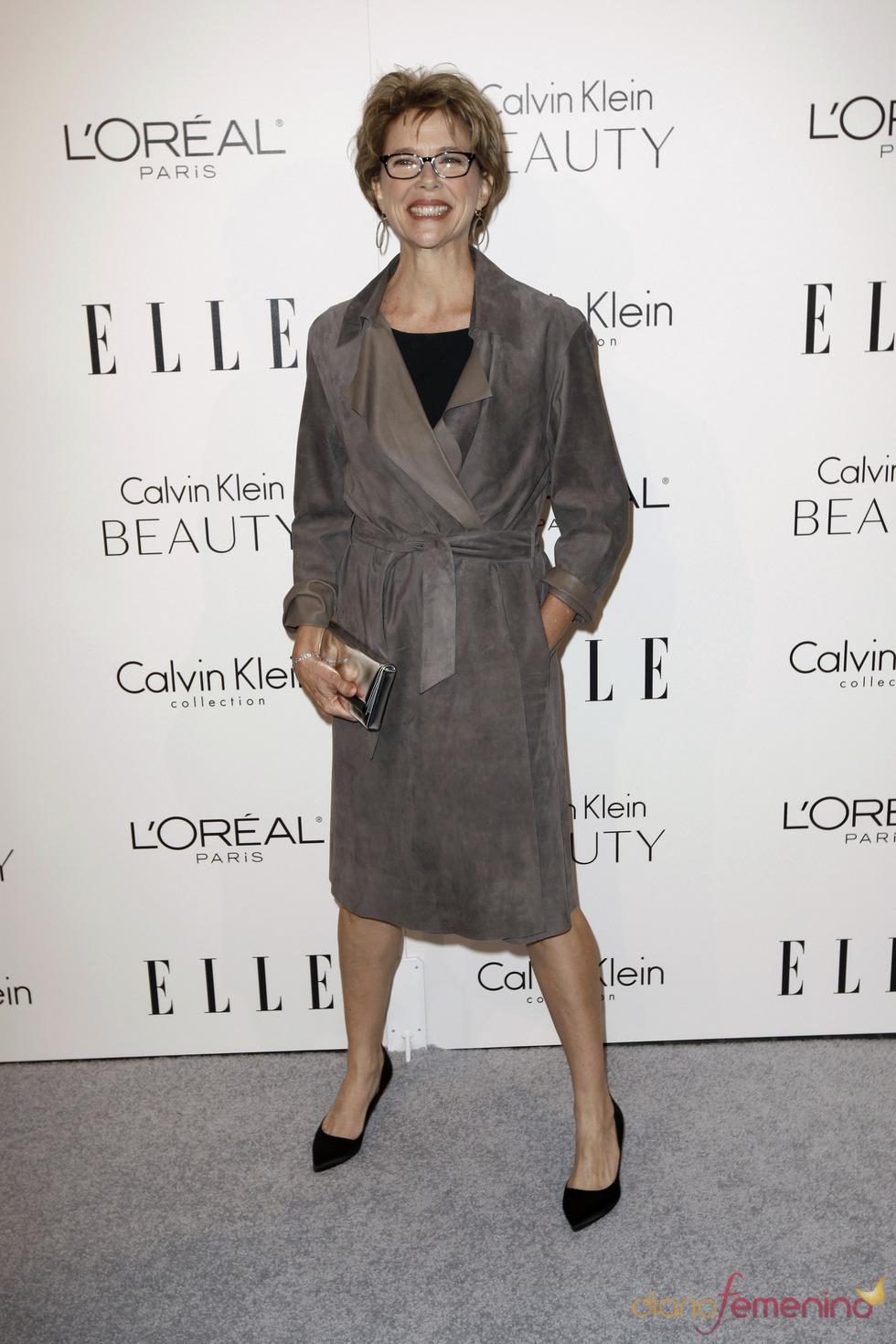 Fiesta Elle 2010: Annette Bening