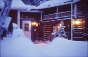 Navidades en Suecia
