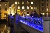 Gotemburgo en Navidad