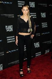 Ava Sambora, la nueva Miley Cyrus