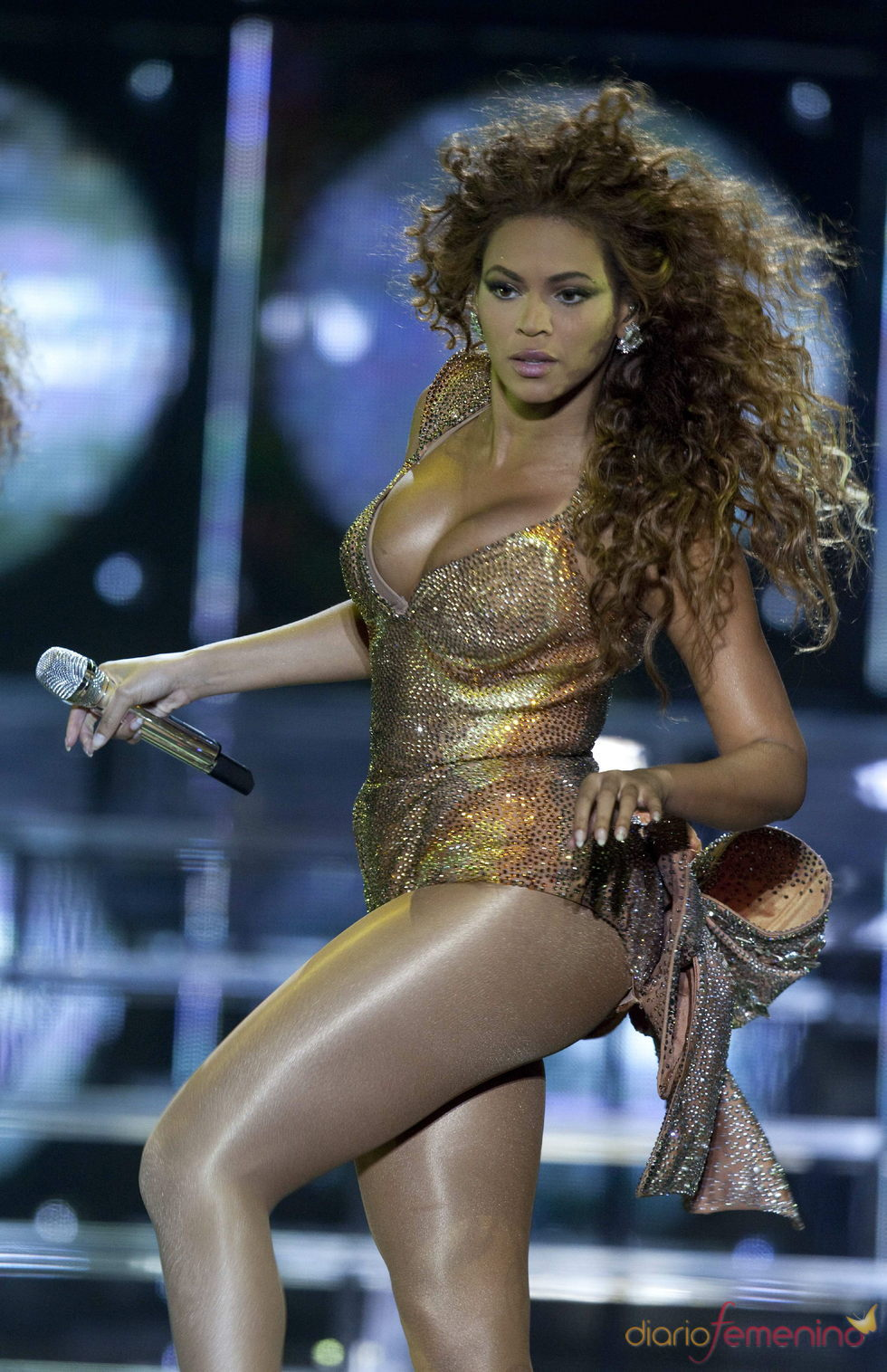 Beyoncé, embarazada