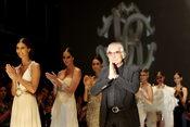Roberto Cavalli en Cali Exposhow