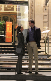 La vida de Felipe y Letizia contada en una mini-serie