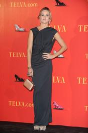 Carmen Jordá en los Premios Telva 2010