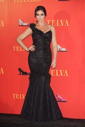 Vicky Martin Berrocal en los Premios Telva 2010