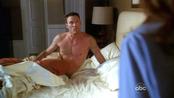 Brian Austin Green al desnudo en 'Mujeres desesperadas'