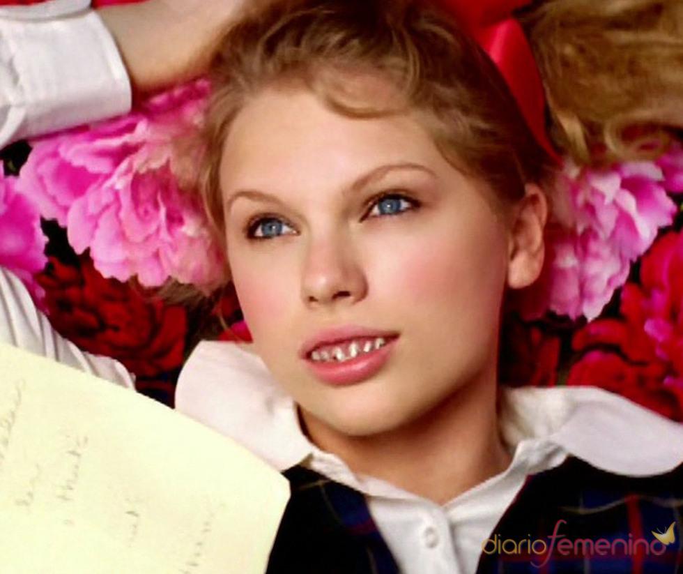 El lado más 'feo' de Taylor Swift