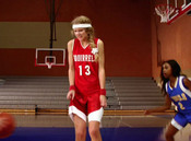 Taylor Swift, una deportista torpe