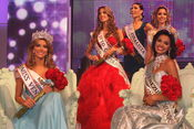 Miss Venezuela 2010