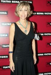 Carla Duval, muy delgada, el pasado julio