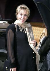 Carla Duval embarazada