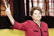 Dilma Rousseff es la nueva Presidente de Brasil con 57% de los votos