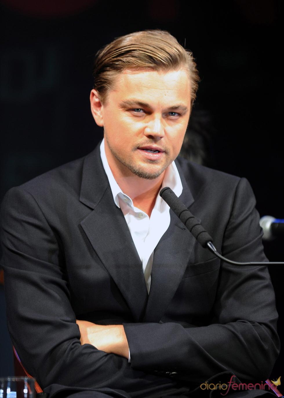 Leonardo DiCaprio se convierte en asesino en serie