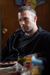 Ben Affleck en 'The town. Ciudad de ladrones'