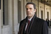 Ben Affleck en 'La sombra del poder'
