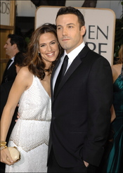 Ben Affleck y Jennifer Garner, un sólido matrimonio